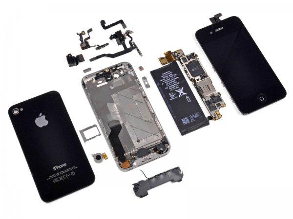 Apple может отключать смартфоны с поддельным экраном