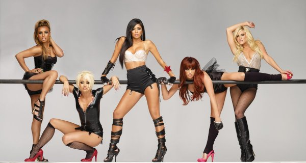 Экс-участница Pussycat Dolls заявила о проституции в группе
