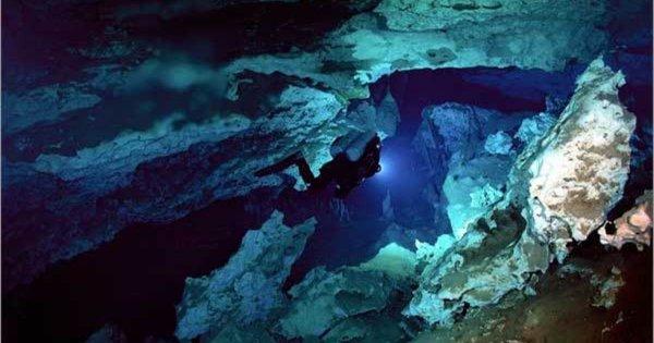 В подводной пещере Сакаска спелеологи обнаружили новый вид раков