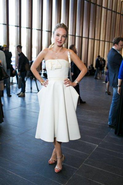 Главный редактор журнала Grazia Алена Пенева станет во главе Cosmopolitan