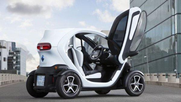 Автопроизводители попросили Минпромторг сохранить нулевую пошлину на электрокары