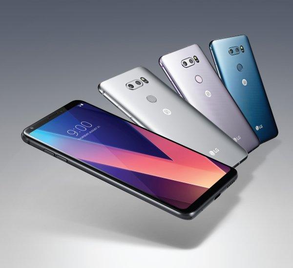 Безрамочный смартфон Oppo F5 выйдет в 3 цветах