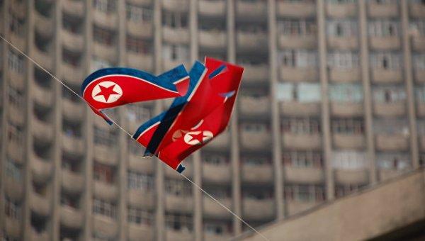 МИД КНДР: Пхеньян может использовать ядерное оружие только против США