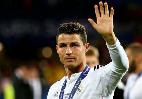 Роналду заплатил за лечение 370 потерпевших от пожаров в Португалии