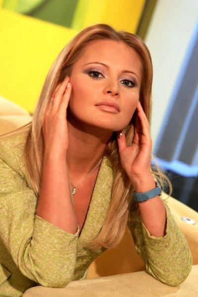 Дана Борисова принесла извинения Анастасии Волочковой за слова о зависимости
