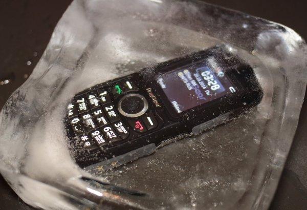 Эксперты назвали ТОП-5 бюджетных наиболее защищённых телефонов