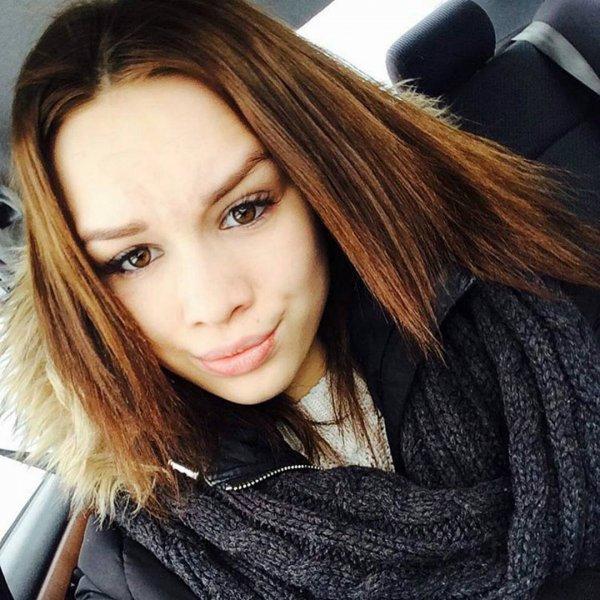 Диана Шурыгина стала не певицей, а моделью