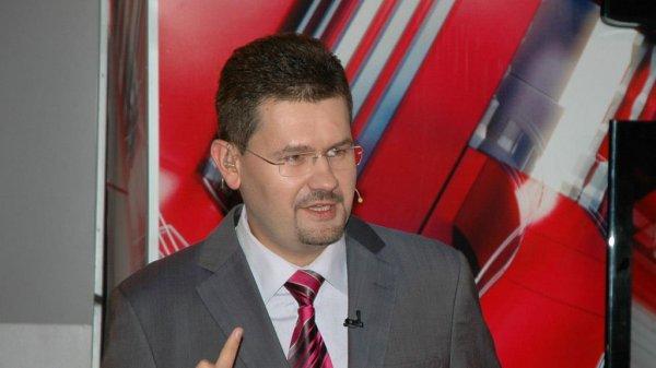 Пресс-секретарь Порошенко рассказал, как президент выступал «на измене»