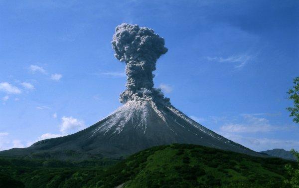 Ученые сообщили о необычной роли вулканов в изменении климата