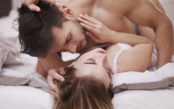 Вещи, которые всех раздражают в сексе