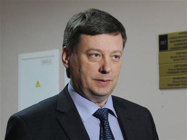 Прокуратура требует освободить Фурсова от обязанностей мэра Самары