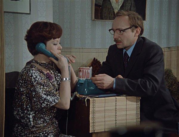 Сегодня 40 лет исполнилось фильму «Служебный роман»: Чем знаменательна картина?