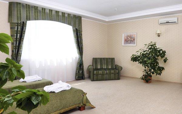 Где в Херсоне забронировать лучшие места в отеле