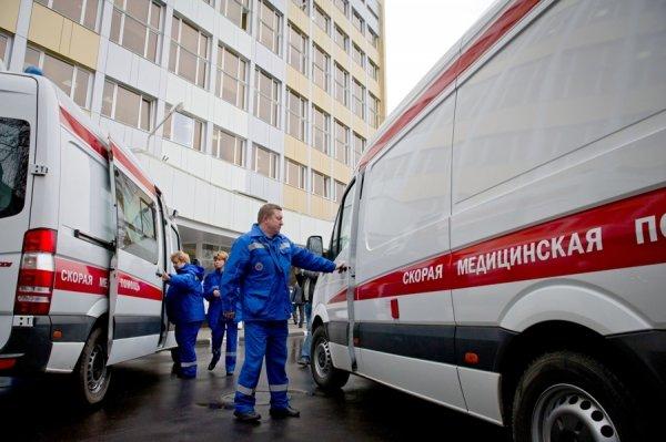 В Волгограде спасли мужчину, проглотивший оконный шпингалет