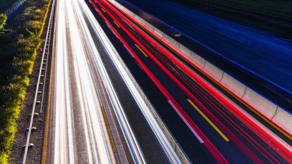 Минтранс предлагает снизить скорость в городах