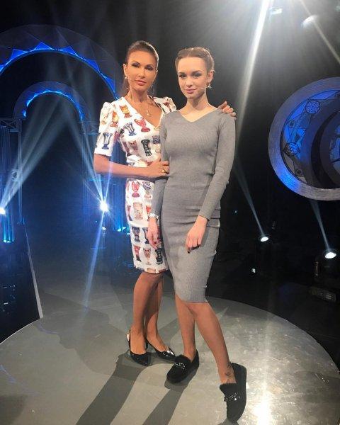 Эвелина Бледанс раскритиковала Диану Шурыгину и назвала её «глупой девочкой»
