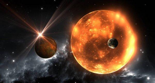 Учёные из NASA открыли 20 новых миров: Вселенная обитаема?