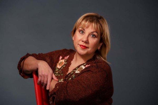 Марина Федункив намерена стать президентом России в 2018 году