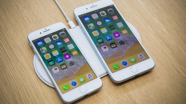 Владельцы iPhone 8 массово избавляются от приобретенных смартфонов