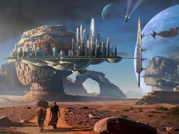 Ученые: Инопланетяне общаются между собой методом радиоволн