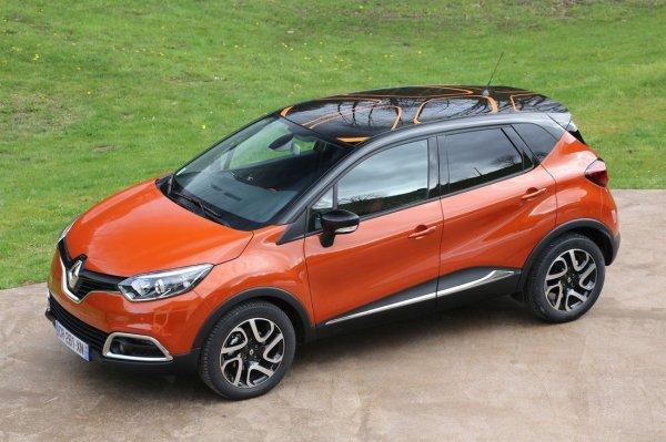 Renault оформила первый электронный ПТС в России