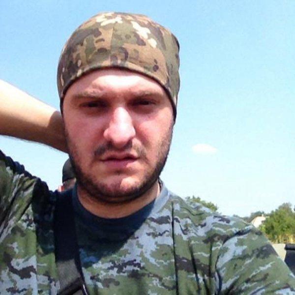 """За что задержали сына министра внутренних дел Украины Арсена Авакова: """"Я допускаю, что это месть """"грузинской команды"""""""