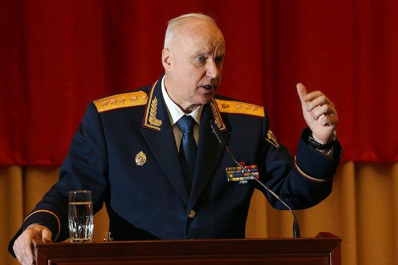 Бастрыкин предложил ужесточить наказание заневыплату заработной платы