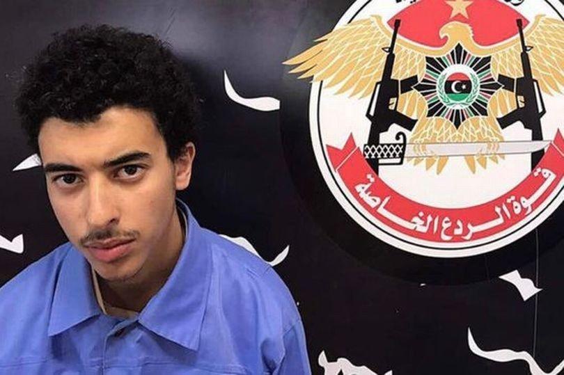 Милиция Великобритании запросила экстрадицию изЛивии брата исполнителя теракта вМанчестере