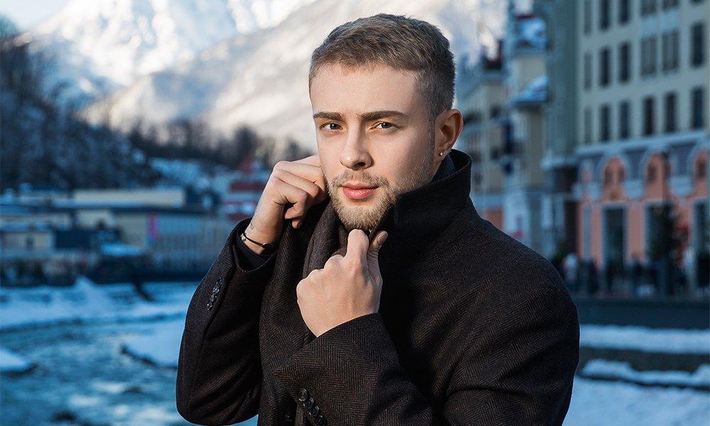 Егора Крида опять обвиняют вплагиате