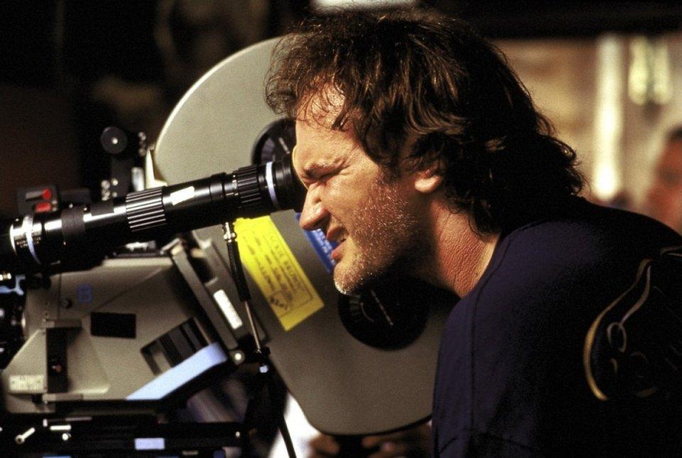 Тарантино ищет новейшую студию для съемок своего девятого фильма