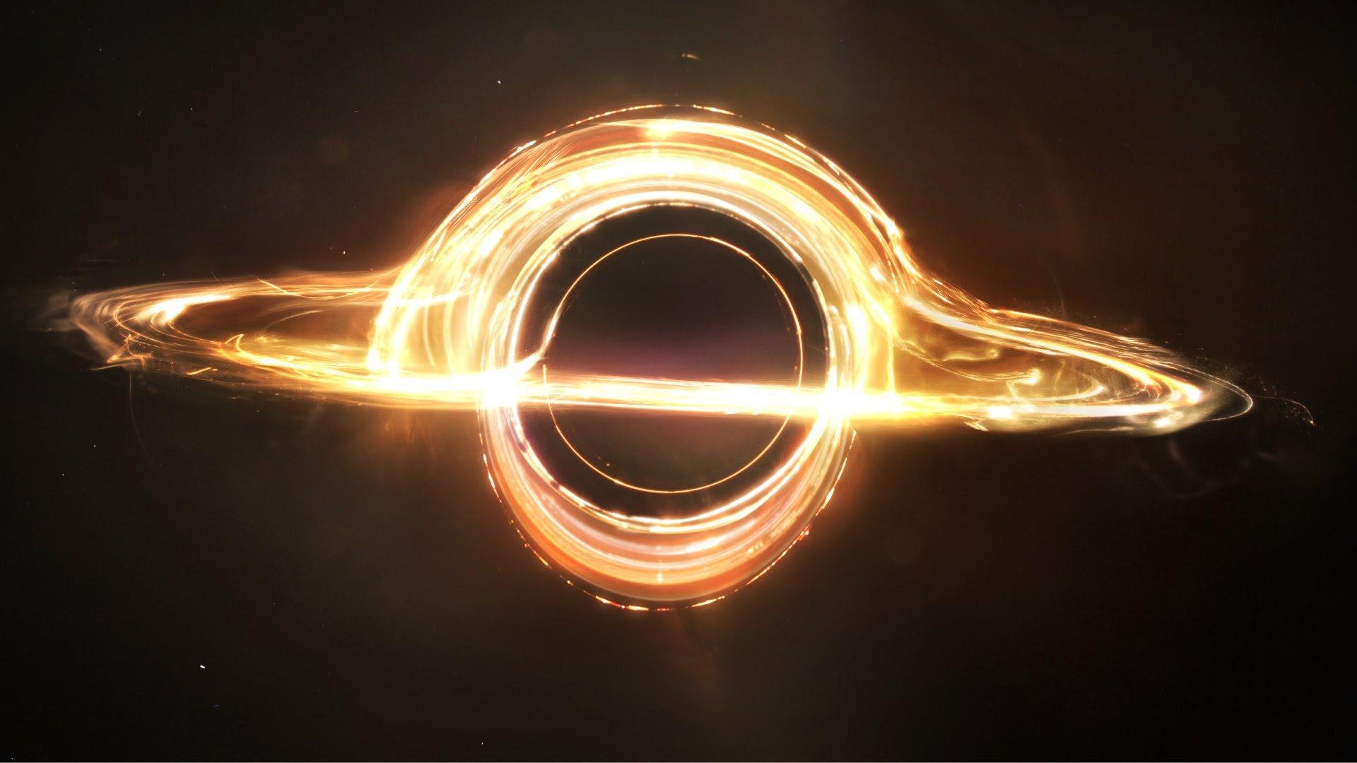 Ученые: Землю уничтожит невидимая темная дыра