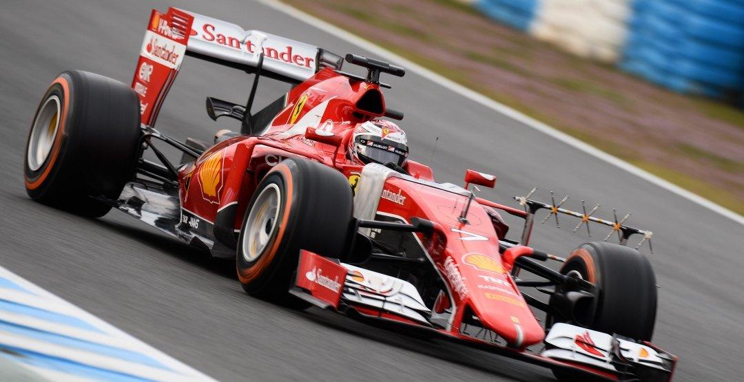 Мыуйдем, ежели в 2021 Формула-1 будет другой— Президент Феррари