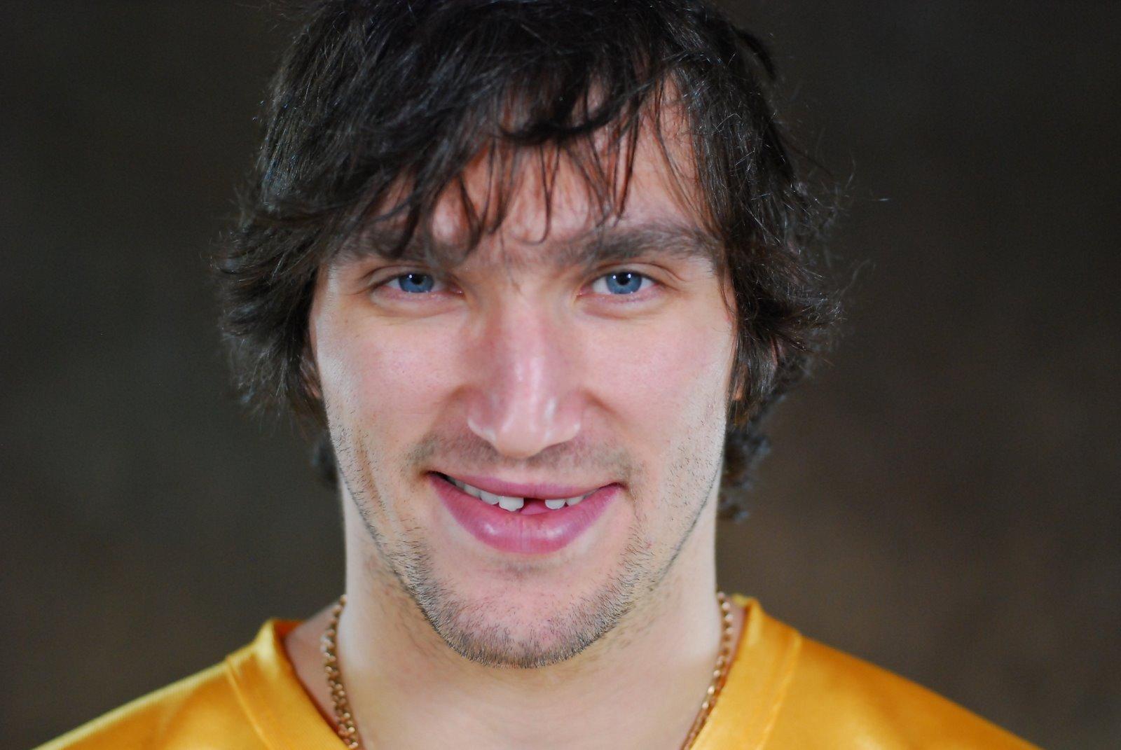 Ковальчук поддерживает движение Овечкина Putin Team