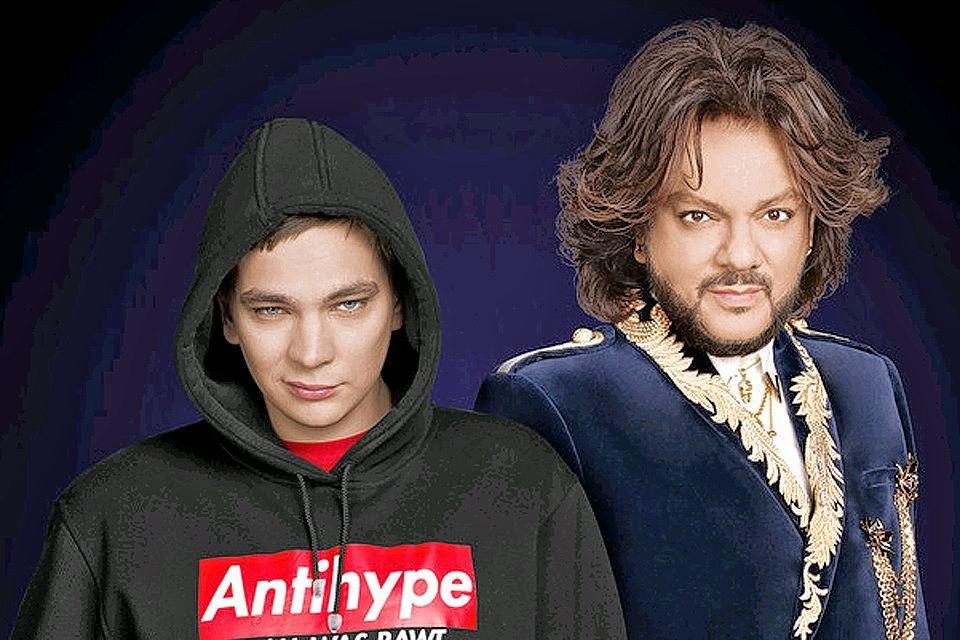 Гнойный провел аналогию между Себаситаном измультфильма «Русалочка» иЛозой