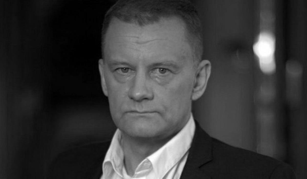 В северной столице скончался известный артист Сергей Кудрявцев, звезда 2-х десятков уголовных телесериалов