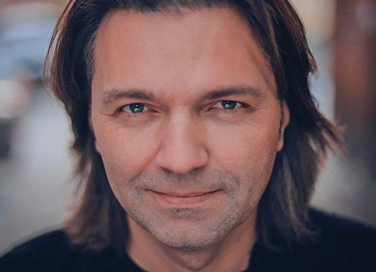 Dmitrii Russian 92