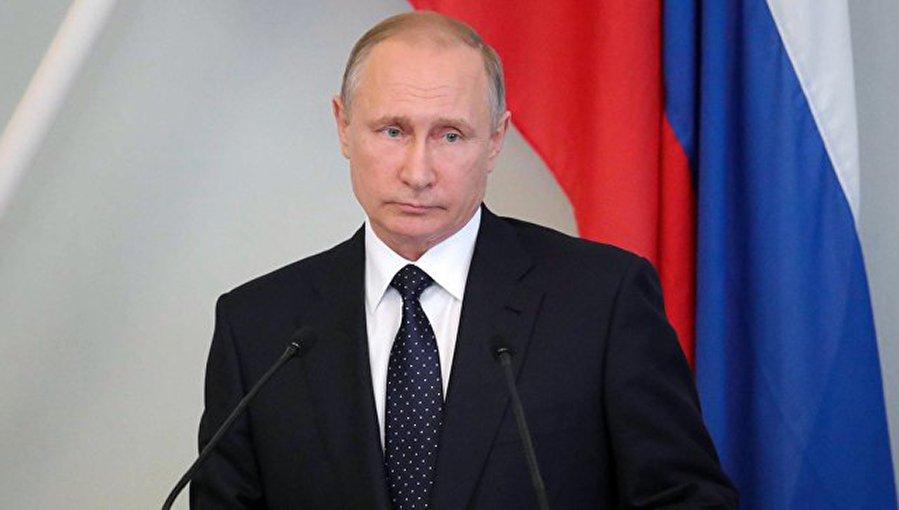 Путин вознаградит вКремле орденами Дружбы иностранных жителей
