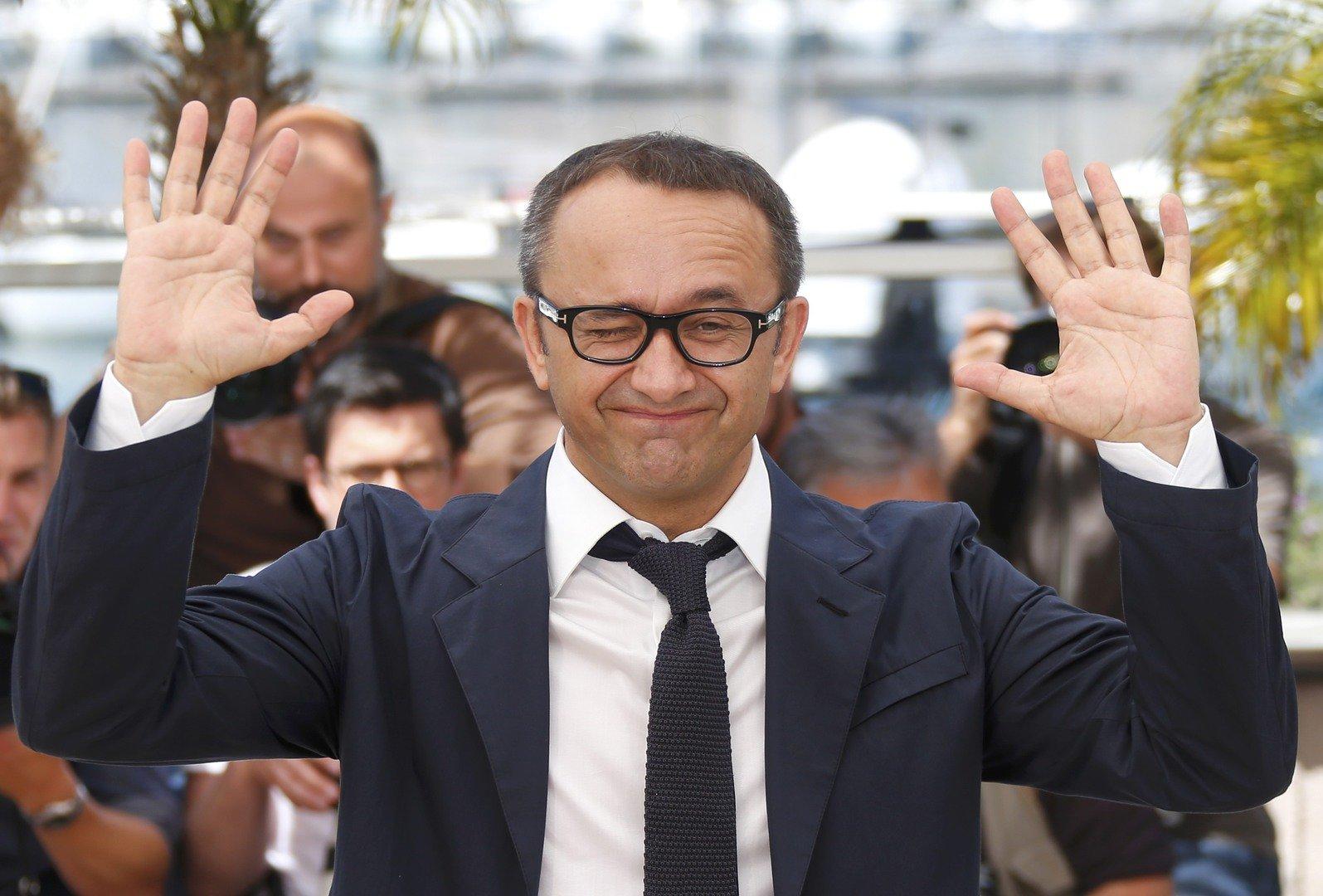 «Нелюбовь» Звягинцева номинировали натри награды Европейской киноакадемии