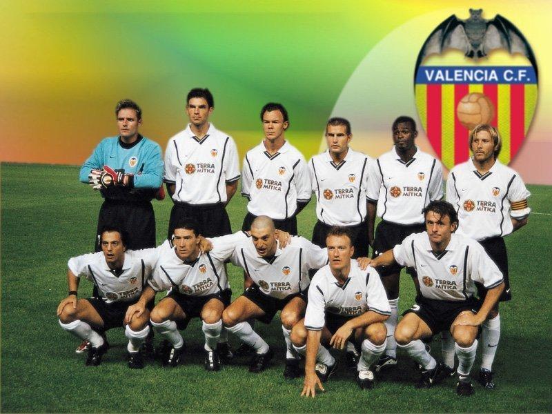«Валенсия» разгромила «Леганес» иоторвалась от«Реала» на7 очков