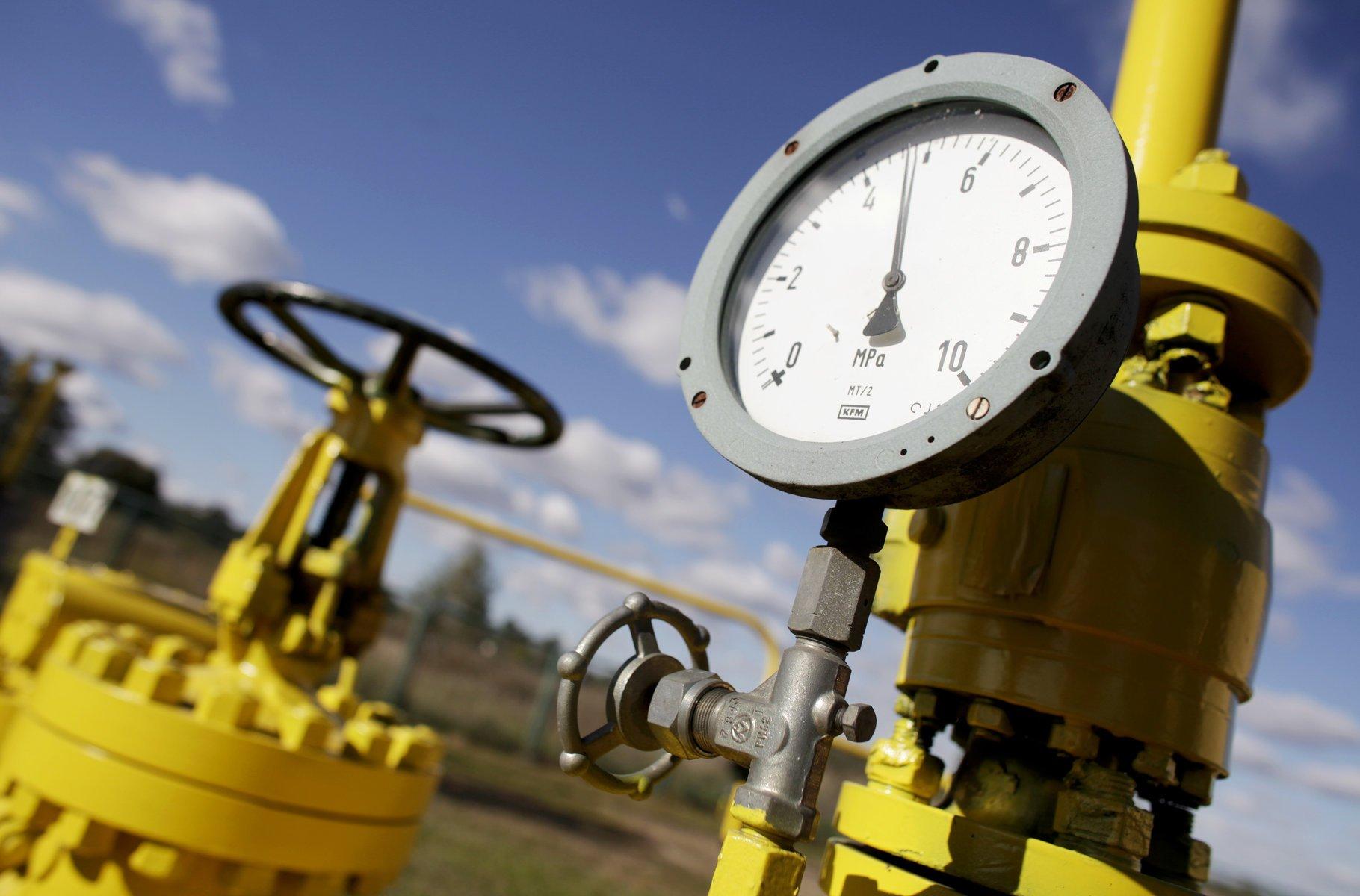 Появились перебои сподачей газа сСахалина вХабаровский край