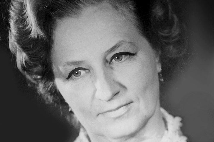 Заслуженная исполнительница  Российской Федерации  Елена Афанасьева погибла  наКубани