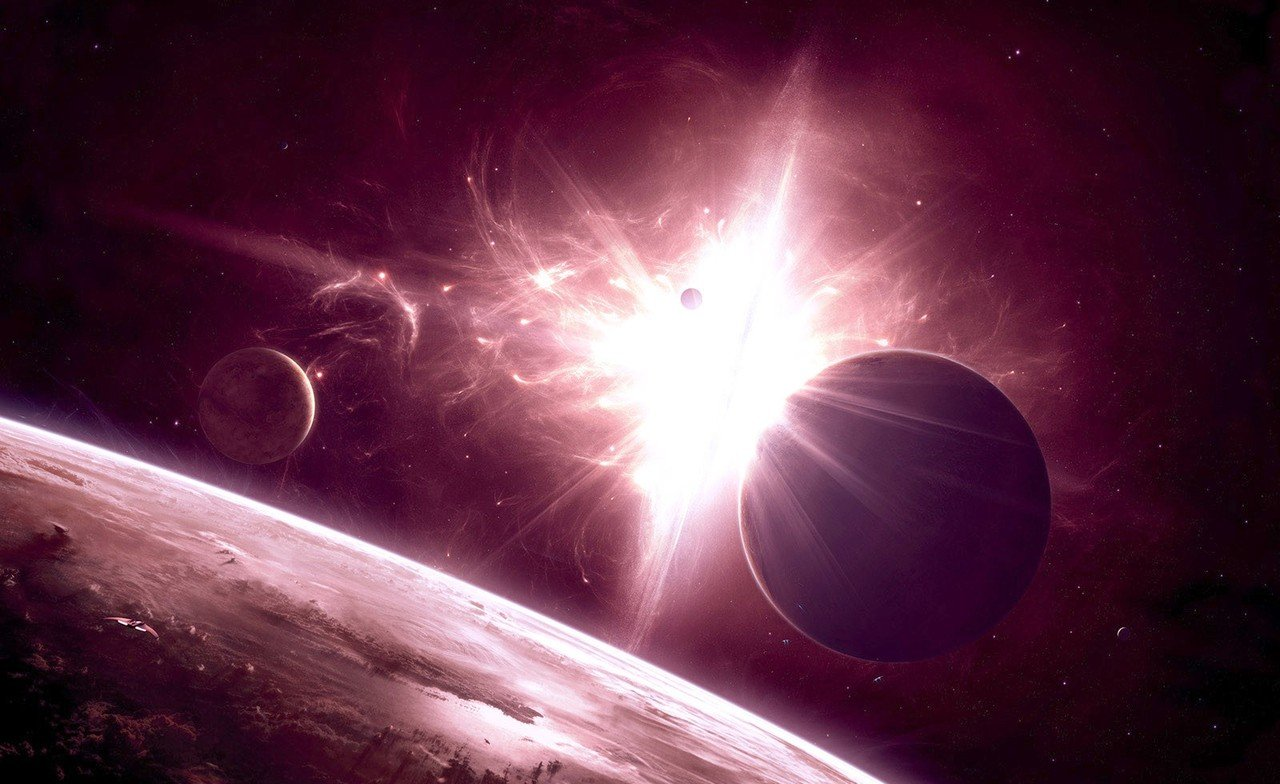 Астрономы открыли планету, чье существование противоречит законам физики