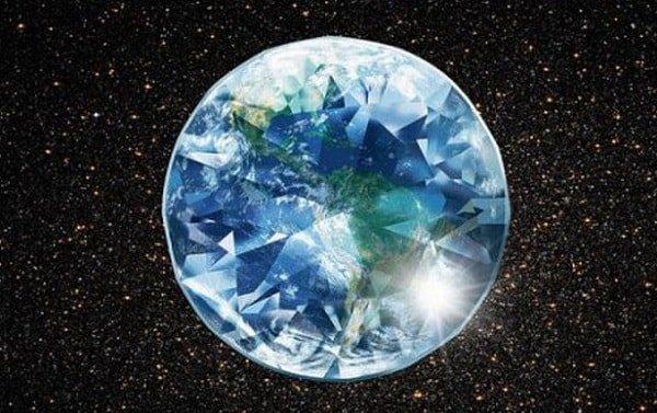 Ученые отыскали планету-монстра, существование которой немогут пояснить космологические законы