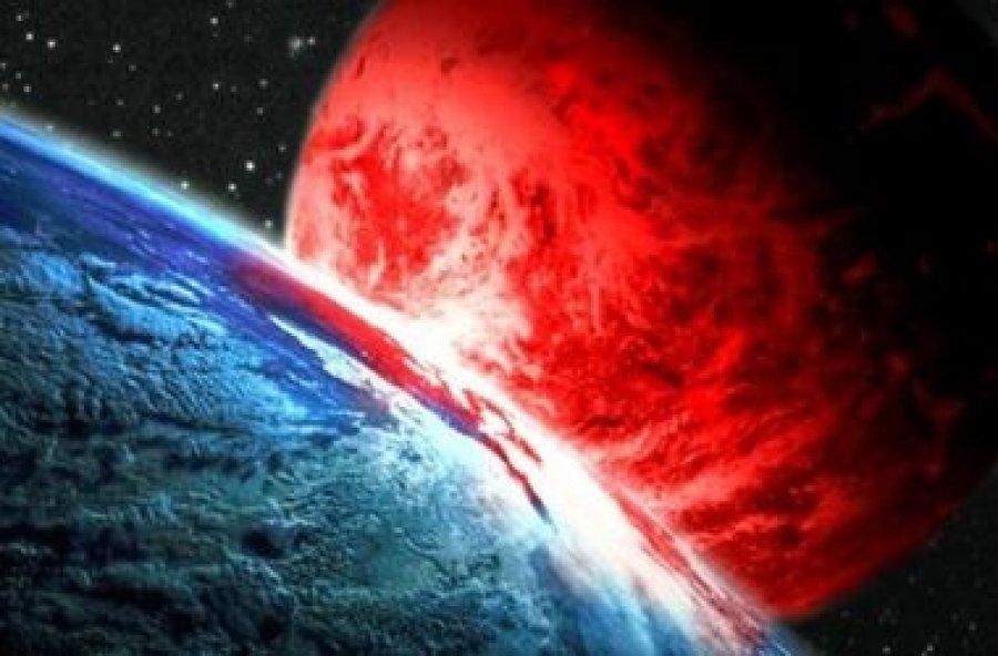 Астрологи: Спасение отНибиру следует искать вБиблии