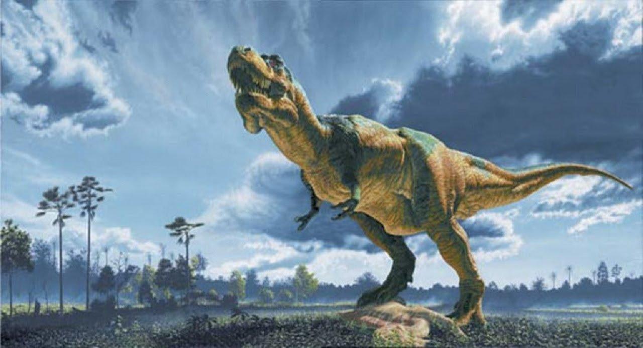Млекопитающие «вышли изсумрака» только свымиранием динозавров