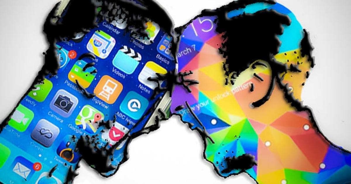 Апелляция Samsung в патентном споре c Apple отклонена Верховным судом
