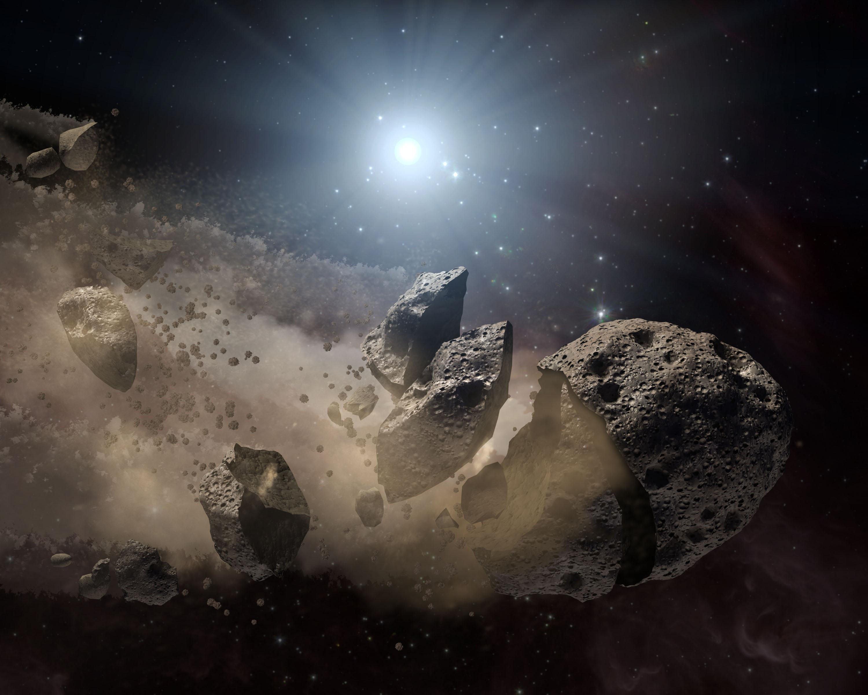Ученые изNASA в 2019 планируют начать исследования пояса «Койпера»