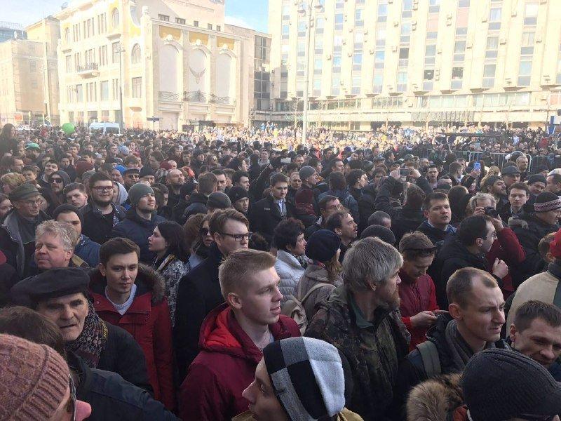 ВСК рассказали, что изъяли узадержанных участников «Артподготовки»