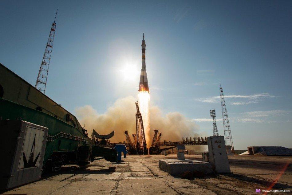 Старт ракеты Vega состоялся воФранцузской Гвиане