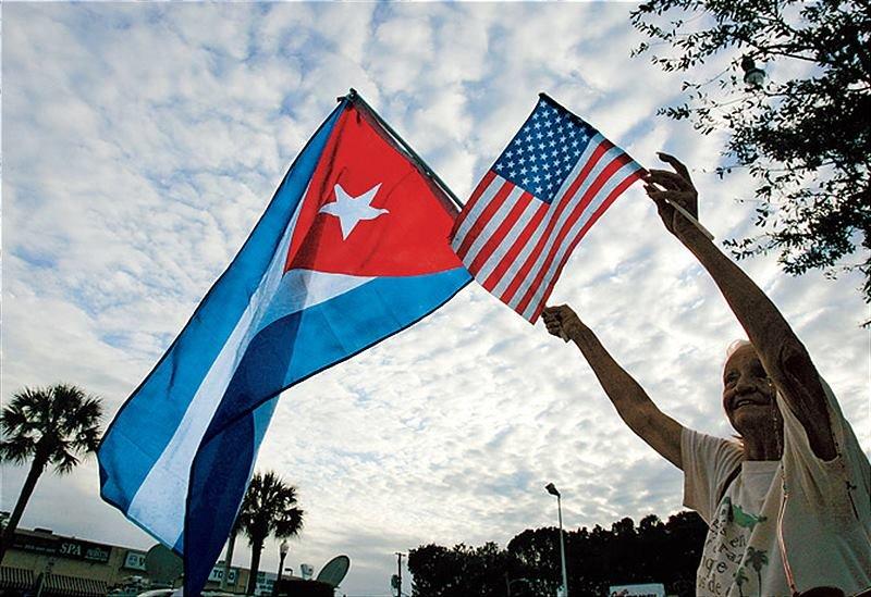 США с9ноября ужесточают санкции вотношении Кубы